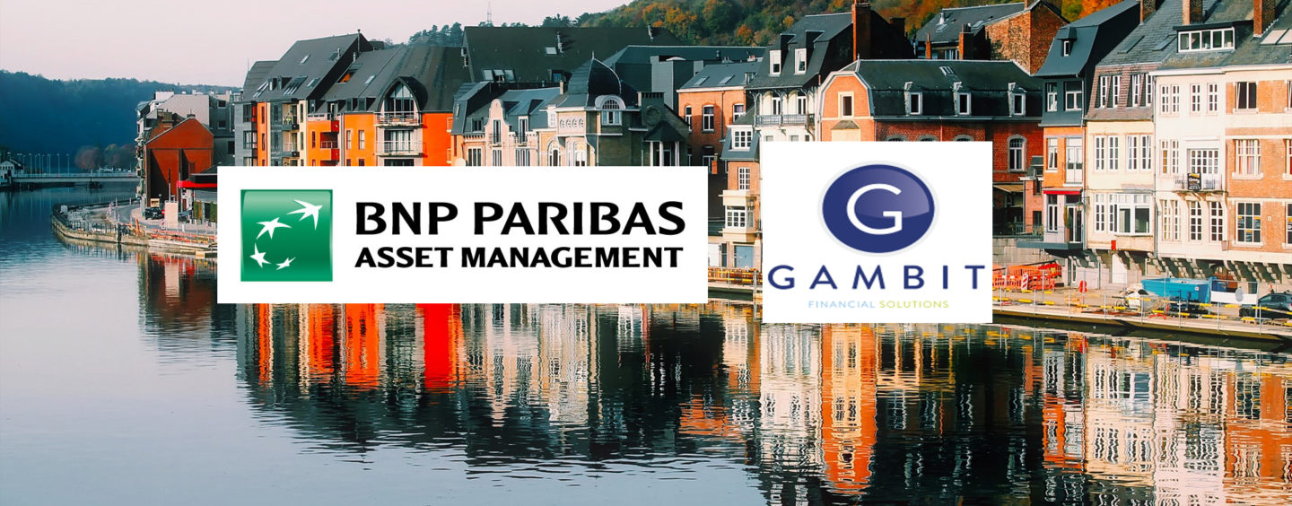 BNP Paribas Asset Management Acquires a Majority Stake in a Robo-Advisory Investment Solution