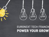 Euronext Expandiert in Die Schweiz, um das Wachstum Europaischer Technologie-Unternehmen zu Unterstutzen