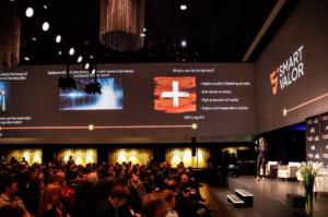 ICO Summit Zurich Switzerland 2017
