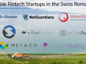 Notable Fintech Startups in the Swiss Romandie