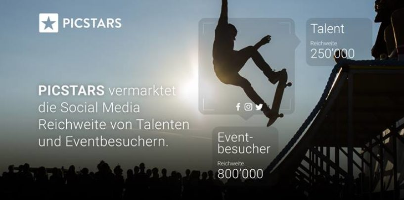 ZKB und TA Medien finanzieren Influencer Marketing Platform