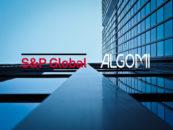 S&P Global Announces Strategic Investment in Algomi