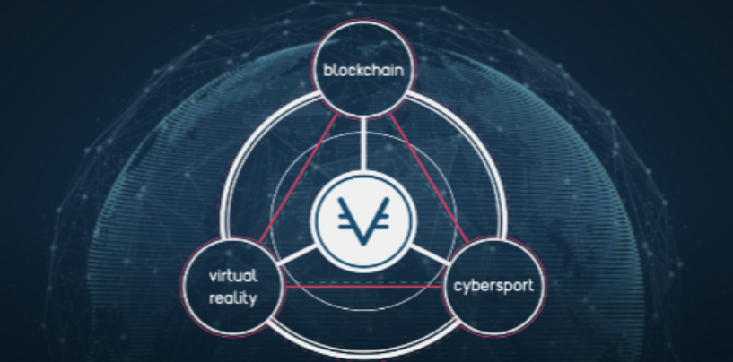 VR and Blockchain – Technologies of the future in the Russian Startup VRCoin