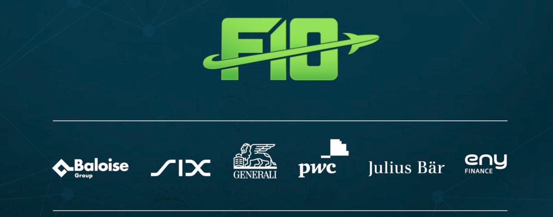 Die Anmeldung Für Das Nachste F10 Fintech Incubator Accelerator Programm ist Eröffnet