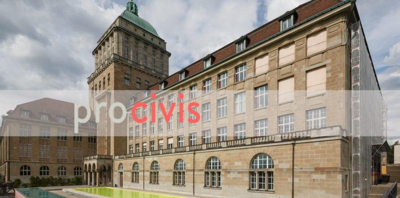 Procivis und Universität Zürich entwickeln gemeinsame E-Voting-Lösung auf Blockchain-Basis