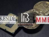 "Lancierung der ""Crypto Valley Labs – the Home for Blockchain Startups"""