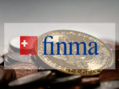 Swiss Regulator FINMA Is Investigating ICO Procedures