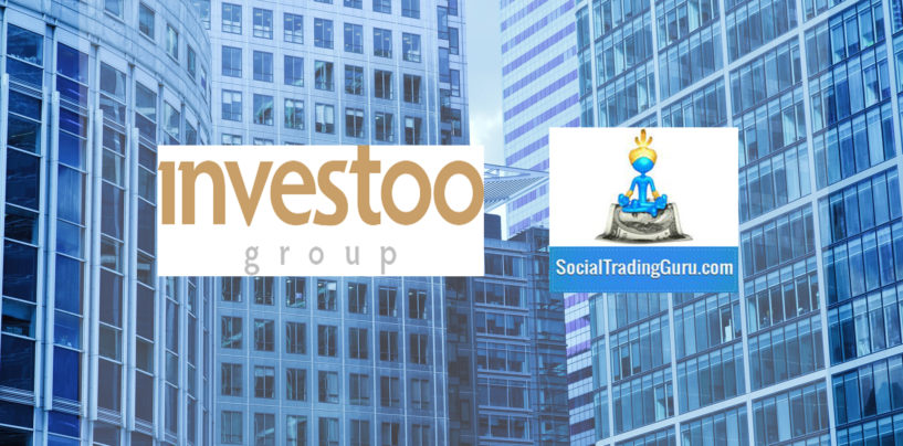 Investoo Group Acquires Social Trading Comparison Site SocialTradingGuru.com