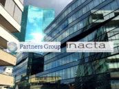 Partners Group und inacta realisieren konkrete Blockchain-Anwendung