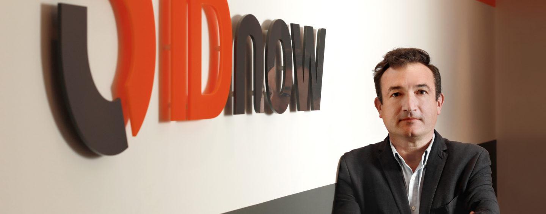 Idnow Holt Rupert Spiegelberg Als CEO Für Die Weitere  Internationale Expansion An Bord