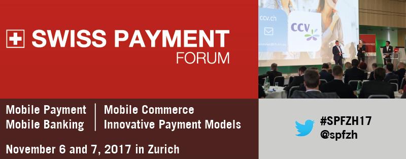 Swiss Payment Forum | Fintech Schweiz Digital Finance News