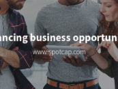 Spotcap Raises A Further €22M And Issues €120M In Credit In 3 Years
