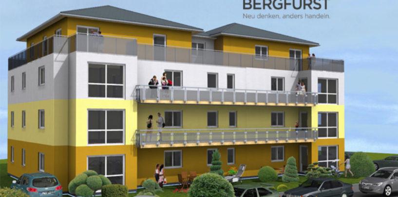 Finanzierung Via Immobilien Crowdinvesting Mit Bergfürst