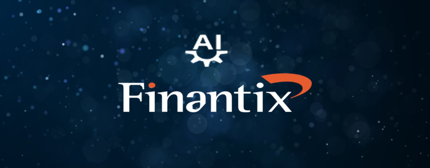 Finantix Brings AI To Wealth Management