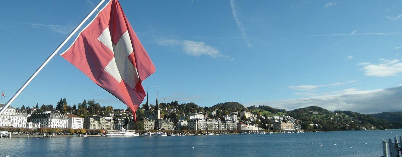 Digitale Identität Für Die Schweiz Vor Durchbruch