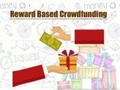 Reward-based Crowdfunding in der Schweiz