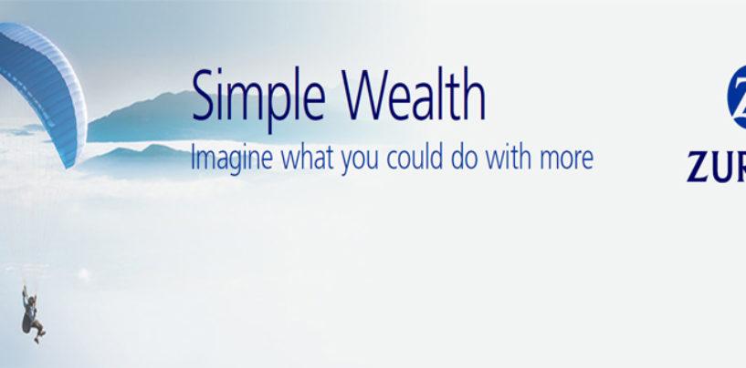 Simplewealth Announces A Pillar 3a Partnership With Zurich Insurance