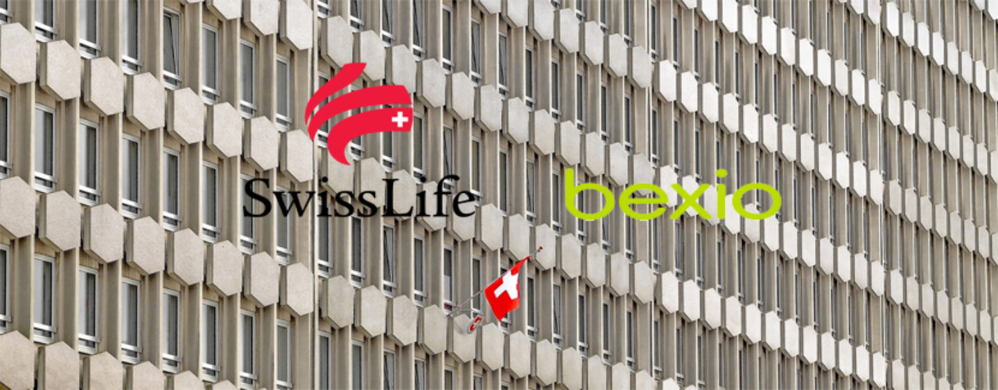 Swiss Fintegration: Swiss Life Enters Strategic Partnership With Bexio