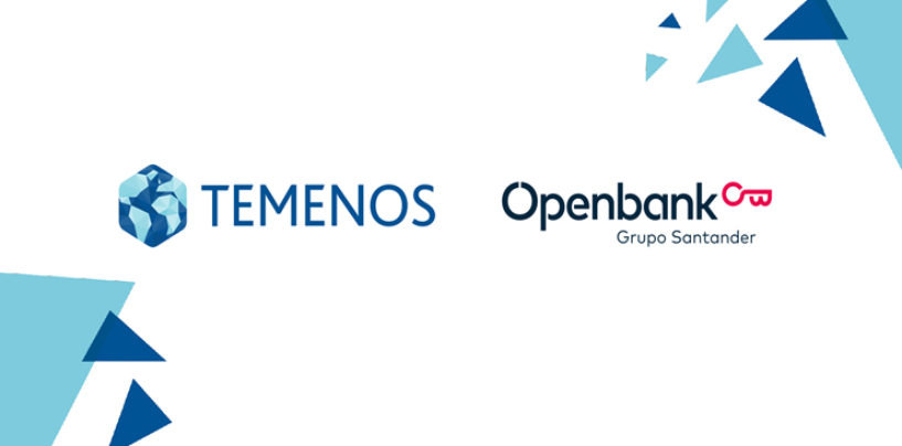 Openbank, The Digital Bank Of Santander Group, Selects Temenos Core Banking