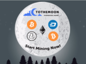 Tothemoon Project: The Merits Of Cryptocurrency Mining On The Tothemoon Farm