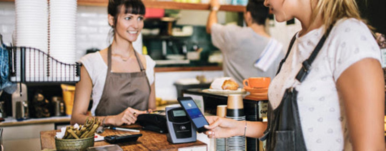 Digitales Bezahlen in der Schweiz:  78% Der Schweizer Nutzen Smartphone