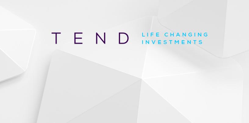 Ex-Credit Suisse Chief Digital Officer Lanciert Investment-Erlebnis-Plattform TEND
