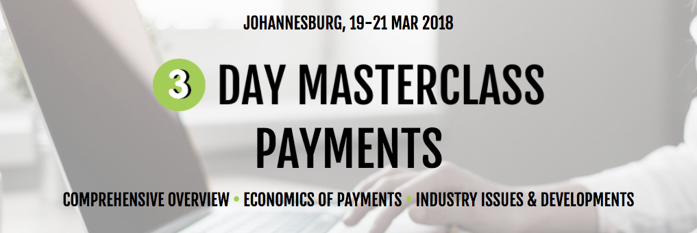 3-Day Masterclass Payments