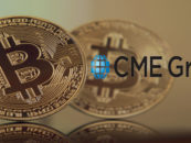 CME Group Announces Launch Of Bitcoin Futures