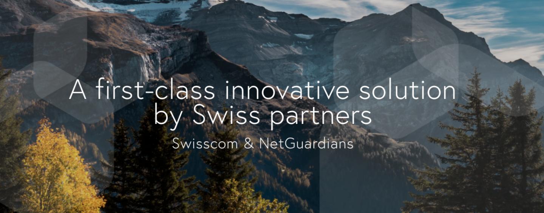 NetGuardians And Swisscom Launch Innovative Fraud Prevention Service