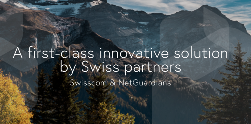 NetGuardians And Swisscom Launch Innovative Fraud Prevention Service