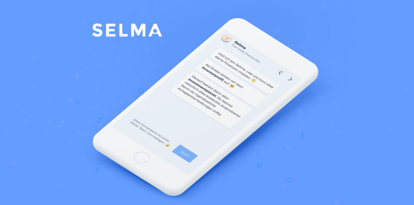 Neue Investoren Beim Online Investment Assistenten Selma Finance