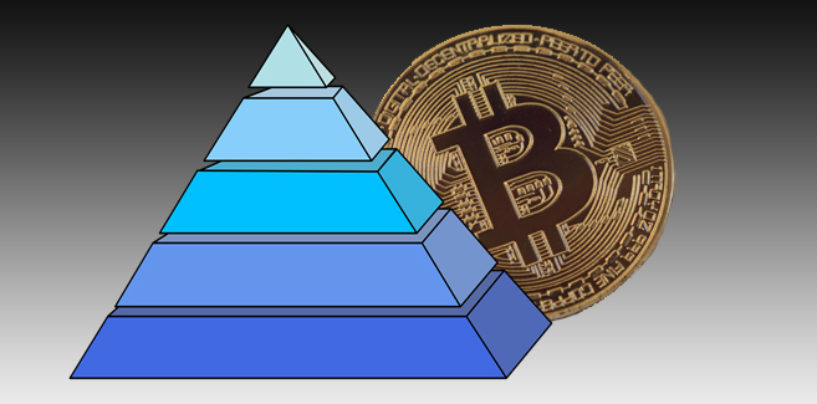 Bitcoin – the Mother of All Pyramids?