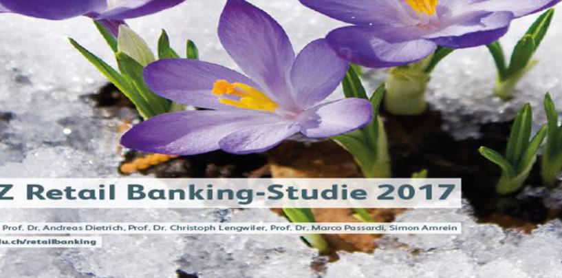 Schlechte Nachricht für Challenger Banks: Schweizer wechseln ihre Bank nur selten, Mobile Payment: Langsames Wachstum ist normal