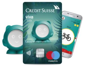 viva-kids credit suisse kids banking package