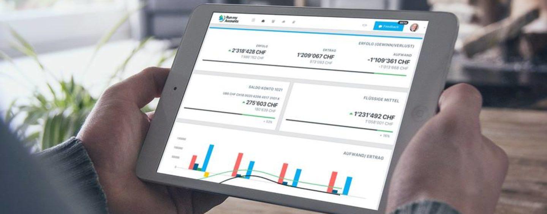 Sogar Kirchgemeinden setzen auf digitalisierte Buchhaltung