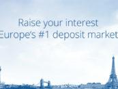 """German Fintech """"Weltsparen"""" gets funding from Paypal"""