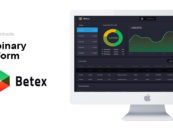 The First P2P Binary Options Platform Powered by Smart Contracts Launches a Private Pre-Sale