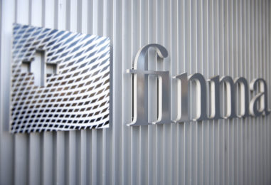 FINMA Aspires to Enable Blockchain Innovation but Remains Vigilant of ICOs, Cryptos