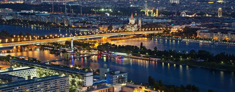 Stadt Wien und EY sichern öffentliche Daten mit Blockchain