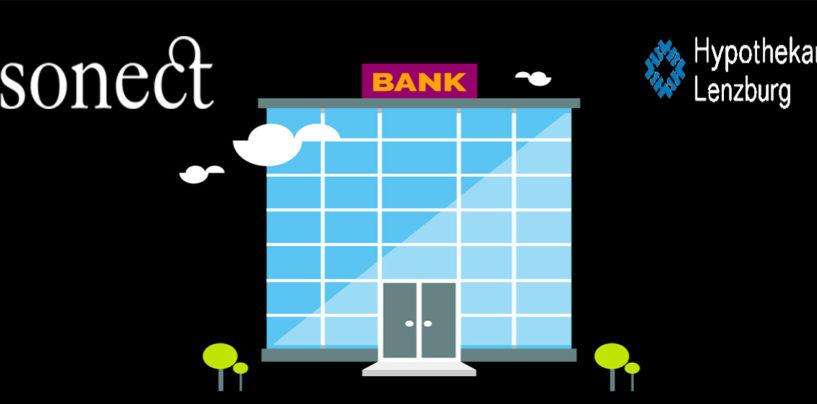 Open Banking and Fintegration: Hypothekarbank Lenzburg lanciert virtuellen Geldautomaten