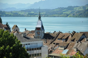 Zug Switzerland Crypto Valley 2