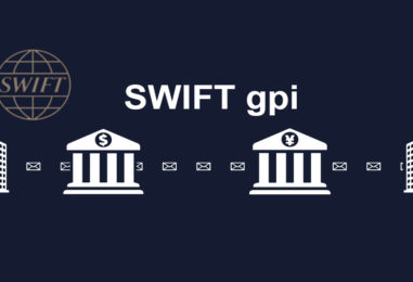 Can Blockchain handle this too? SWIFT Annual Payment Traffic To Exceed 7 Billion Message Mark