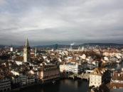 Unsinns-Studie: Jeder zehnte Schweizer möchte 2018 in Bitcoin und Cryptos investieren