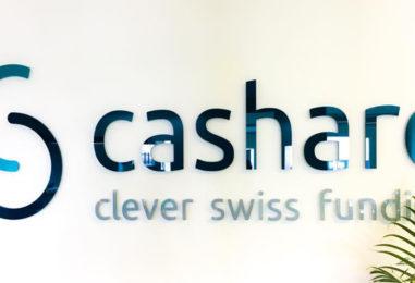 10 Jahre Cashare – Start der Fintech-Zeitrechnung