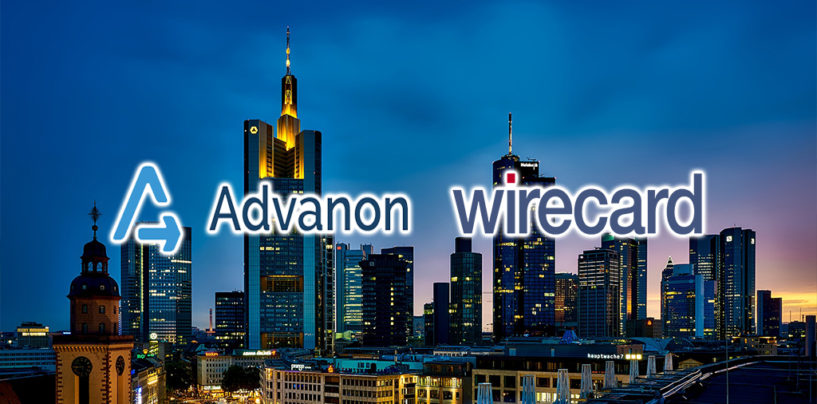 Advanon Launches Online Factoring Platform in Germany