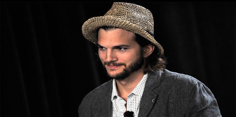 Ashton Kutcher wird Investor bei Schweizer Insurtech