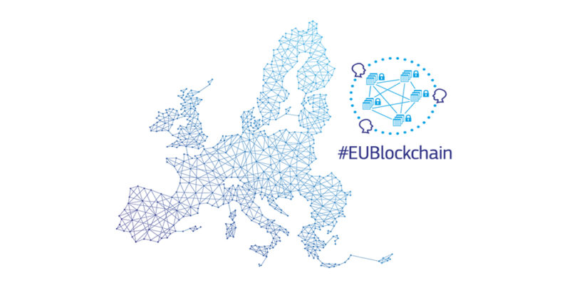 European Commission Launches the EU Blockchain Observatory and Forum