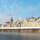 Hochschule Luzern berät EU in Fragen zu Blockchain