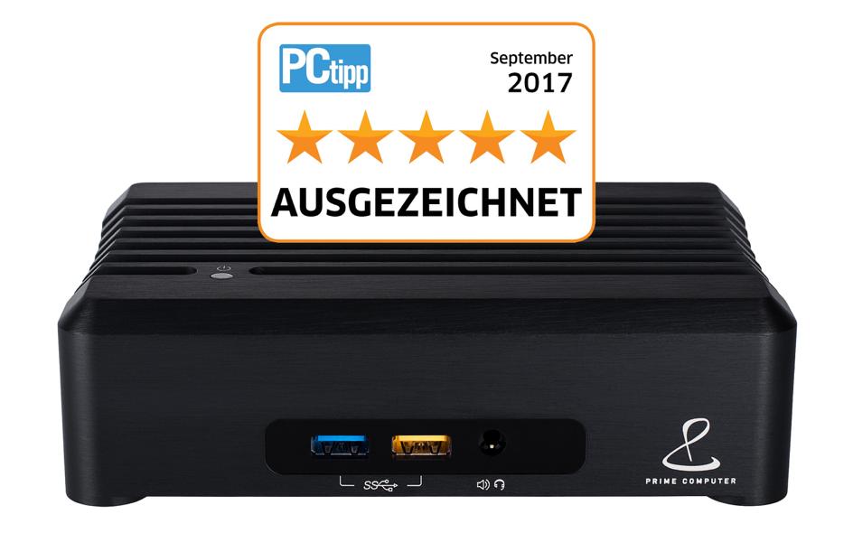 PrimeComputer.ch – Der PrimeMini 3