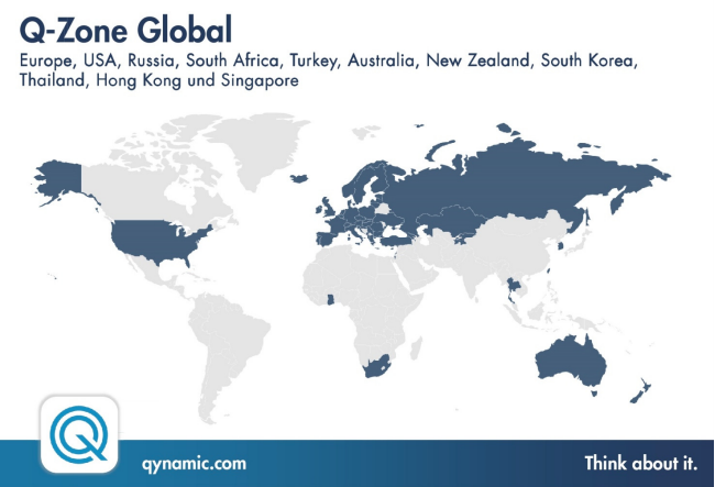 Q-Zone Global